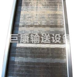 济南304不锈钢网带 宁津巨康机械定制加工图片