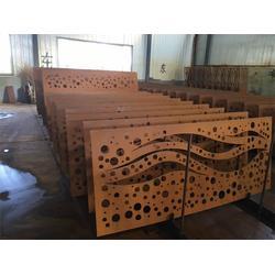 定西耐候钢板,兴邦华泰,耐候钢板加工图片