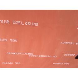 焊达450耐磨板现货、兴邦华泰、延边耐磨板图片