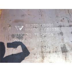焊达400耐磨板-兴邦华泰耐磨板图片