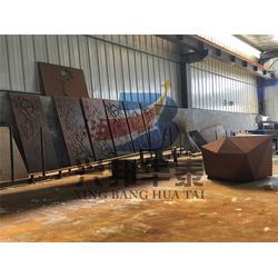 耐候板厂家-天津兴邦华泰耐候钢板-北京耐候板图片