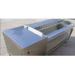 红薯去皮清洗机多少钱_台湾红薯去皮清洗机_诸城启源机械图片