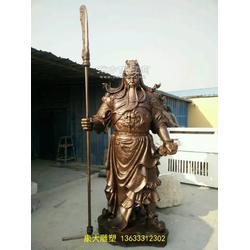 铜雕关公 铜雕观音 铜雕弥勒佛 铜雕如来佛雕塑厂家直销支持定制图片