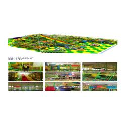 深圳淘气堡厂家定做、淘气堡、效力室内淘气堡(查看)图片
