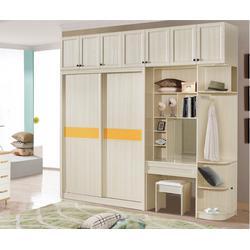 专业衣柜定制|博赞银丰(在线咨询)|衣柜图片