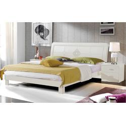 儿童实木床、格维美家具(在线咨询)、实木床图片