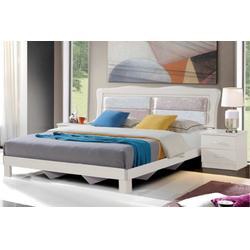 格维美家具 优质厂家(图),双人床 实木,双人床图片