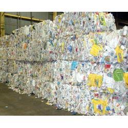 合肥废塑料回收、合肥强运、废塑料回收电话图片