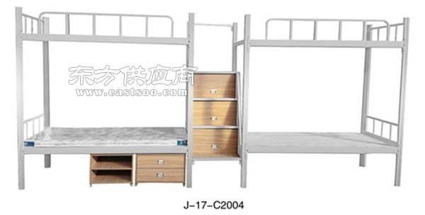 胜芳校用上下床-金榜家具-床图片