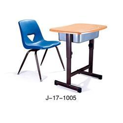 单人课桌椅直销|课桌椅|金榜家具图片