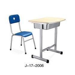 课桌椅 小学生课桌椅制造 金榜家具(优质商家)图片