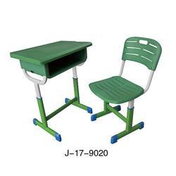 廊坊升降课桌椅|金榜家具|课桌椅图片