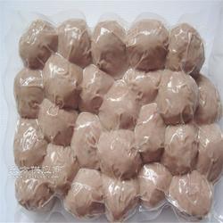 速冻饺子真空熟食中封食品复合包装袋图片