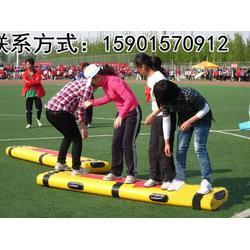 新款趣味运动会项目器材-同舟共济-齐心协力-趣味运动体育器材图片
