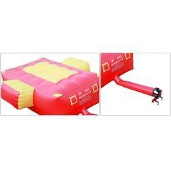 消防救生气垫 高空救援气垫 逃生气垫