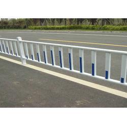 江苏市政道路护栏_安平县领辰_市政道路护栏供应图片
