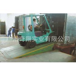 装车月台调节板_月台调节板_奇翔(查看)图片