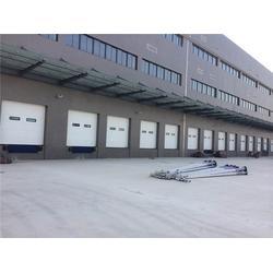 香港物流工业门、奇翔、生产物流工业门图片