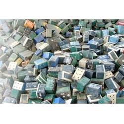 电池材料回收公司,亮丰再生资源回收,电池材料回收图片