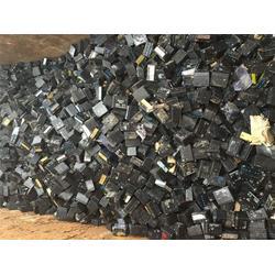高价手机电池回收、亮丰再生资源(在线咨询)、手机电池回收图片