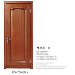 实木复合油漆门、实木复合油漆门、盛京品尚【广受好评】图片