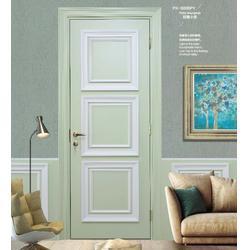 呼和浩特实木复合油漆门,实木复合油漆门,盛京品尚图片