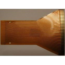 广东软性线路板、企豪电子、软性线路板图片