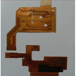 单面FPC线路板制造商,单面FPC线路板,企豪电子图片