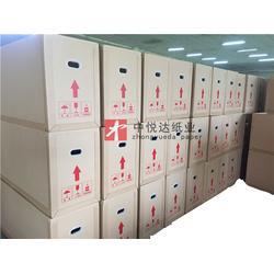 蜂窝纸箱厂-东莞中悦达纸业-大朗蜂窝纸箱图片