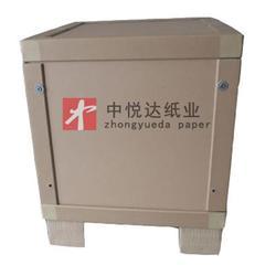 蜂窩紙箱訂做-東莞中悅達紙業-青海蜂窩紙箱圖片