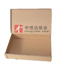 东莞中悦达纸业(图) 蜂窝纸箱供应 莞城蜂窝纸箱图片