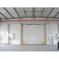 食品物流工业门,乌海物流工业门,奇翔实业(查看)图片