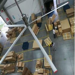 广州超大风扇定做-奇翔专业(在线咨询)广州超大风扇图片