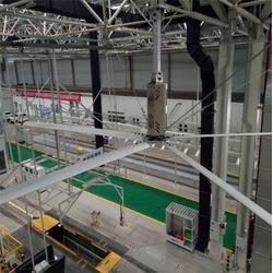 大型工业风扇-奇翔工业风扇-大型工业风扇功率图片