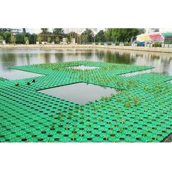 佛山水生植物浮岛_荆河聚格塑料制品厂(图)图片