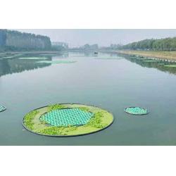水生植物浮島-聚格塑料制品廠圖片
