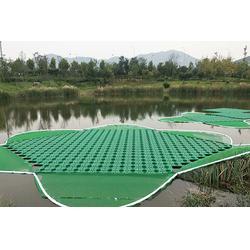 大城县聚格塑料制品厂(图)|浮岛厂家|吉林浮岛图片