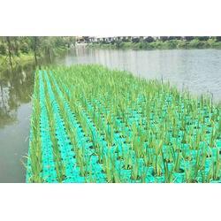 生态浮床、聚格塑料制品厂(在线咨询)、生态浮床图片