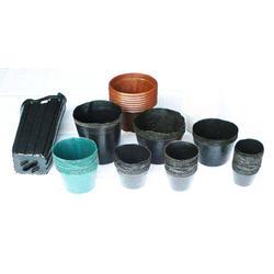 吉林营养钵|营养钵|聚格塑料制品厂(查看)图片