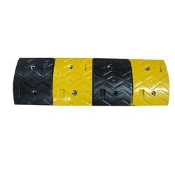 济南和畅质量可靠(图)|五线槽减速带|徐州减速带图片