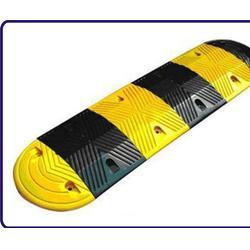 黄南减速带|济南和畅质量可靠|交通标志减速带图片
