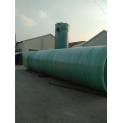 化粪池、化粪池生产厂家、南京昊贝昕(推荐商家)图片