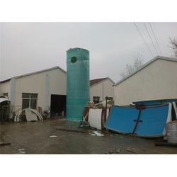玻璃钢化粪池生产厂家、南京昊贝昕(在线咨询)、玻璃钢化粪池图片