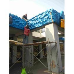 玻璃钢艺术品多少钱 玻璃钢艺术品 南京昊贝昕复合材料厂图片