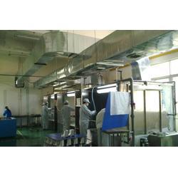 南昌顺达通风管道厂家(图)|人防通风管道安装|章贡区通风管道图片
