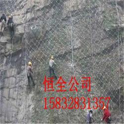 高层建筑安全防护网、公路防护网厂家、湘西防护网图片