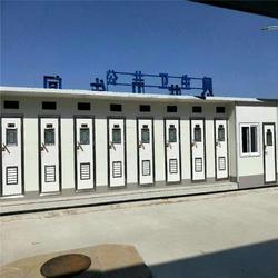 移动厕所——景区生态厕所——移动厕所厂家图片