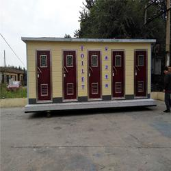 移动厕所---生态旅游厕所---移动厕所厂家图片
