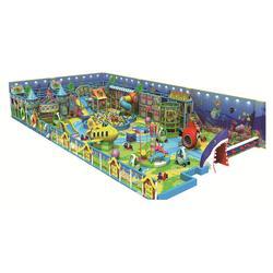 室内大型儿童乐园|效力儿童乐园价钱|儿童乐园图片