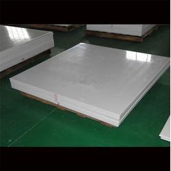 南宁聚四氟乙烯板|银鑫微晶板材|楼梯建筑用聚四氟乙烯板图片